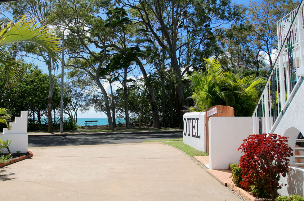Stunning beaches and calm friendly waters make Hervey Bay a popular choice for all types of holiday makers
